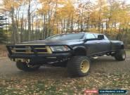 2011 Dodge Ram 3500 for Sale