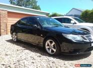 2008 Saab 9-3  ***** Very Good Condition - No Reserve***** for Sale