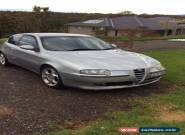 Alfa Romeo 147 2.0 Twin Spark (2003) Needs WORK!!! for Sale