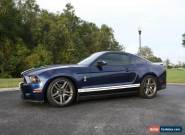 2010 Ford Mustang Base 2dr Coupe for Sale