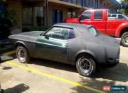 1972 Ford Mustang Base Hardtop 2-Door for Sale