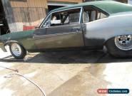 1972 Chevrolet Nova Base Coupe 2-Door for Sale