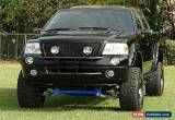 Classic 2004 Ford F-150 FX4 for Sale