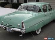 1953 Studebaker Champion for Sale