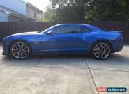 2013 Chevrolet Camaro SS Coupe 2-Door for Sale