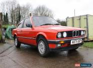 BMW 316 2 Door Coupe for Sale