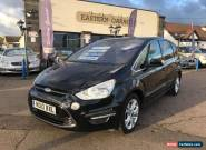 2010 10 FORD S-MAX 2.0 TITANIUM TDCI 5D 138 BHP DIESEL for Sale