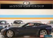 2014 Chevrolet Corvette Stingray Coupe 2-Door for Sale