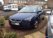 Ford Focus 1.6 Zetec Climate for Sale