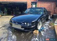 Xh xr6 falcon ute project for Sale