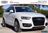 Classic 2015 Audi Other Prestige Sport Utility 4-Door for Sale