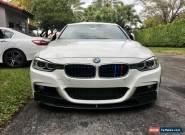 2015 BMW 3-Series Base Sedan 4-Door for Sale