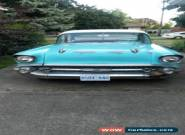 Chevrolet : Bel Air/150/210 for Sale