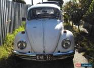 L@@K! 1970 VW VOLKSWAGEN BEETLE - RESTO BUG  for Sale