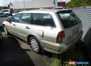 1997 MITSUBISHI MAGNA EXECUTIVE WAGON for Sale