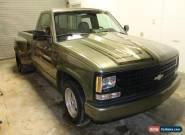 1989 Chevrolet Other Pickups 2 Door Truck for Sale