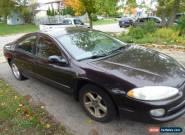 Dodge: Intrepid ES for Sale