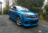 Classic 2006 VAUXHALL ASTRA VXR 2.0 TURBO***ARDEN BLUE*** (NO RESERVE 1 DAY AUCTION) for Sale