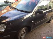 vw polo 1.2 petrol 5 door spares or repairs  for Sale