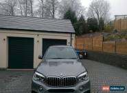 BMW X6 40D for Sale