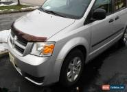 Dodge: Grand Caravan SE for Sale