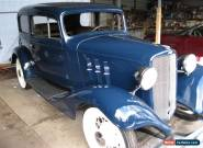 1933 Chevrolet Other 2 door for Sale