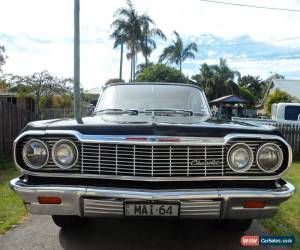 Classic 1964 chevy impala for Sale