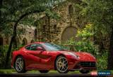 Classic 2014 Ferrari Other Base Coupe 2-Door for Sale