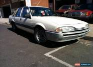 Holden VL Commodore for Sale
