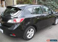 Mazda 3 2012 Series 2 Neo,One lady owner with books, Damaged please read Add  for Sale