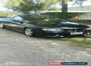 Holden Commodore Ute SS50  for Sale