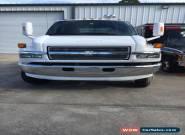 2008 Chevrolet Other Pickups Laredo for Sale