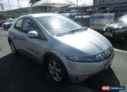 2006 Honda Civic 1.8 SPORT I-VTEC 5d AUTO 139 BHP for Sale
