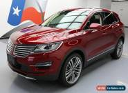 2015 Lincoln MKC Base Sport Utility 4-Door for Sale