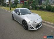 2012 Toyota 86 6sp Manual Coupe Turbo AVO Hypertune Forged Motor Exedy BRZ for Sale
