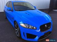 2013 Jaguar Other Base Sedan 4-Door for Sale