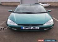 Ford Focus Ghia 2001 63k 1.8 Diesel Towbar for Sale