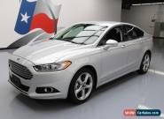 2015 Ford Focus SE Sedan 4-Door for Sale