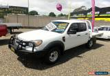 Classic FORD RANGER PK DUAL CAB for Sale