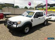 FORD RANGER PK DUAL CAB for Sale