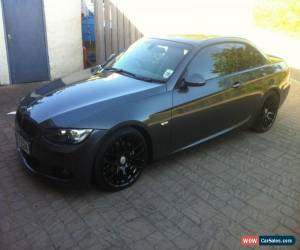 Classic bmw 325i m sport convertible M3 for Sale