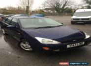 2001 ford focus 1.6 for Sale