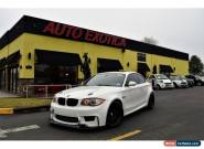 2011 BMW 1-Series Base Coupe 2-Door for Sale