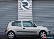 Renault Clio Dynamique 16v 2004 1.2 for Sale