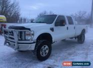 2009 Ford F-350 for Sale