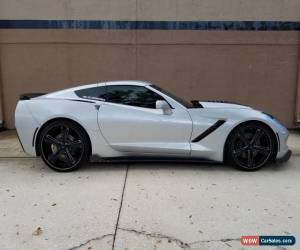 Classic 2014 Chevrolet Corvette 2lt for Sale