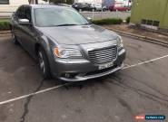 Chrysler 300c 2012 diesel  for Sale