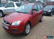 FORD FOCUS ESTATE 1.6 TDCi 2006/56 for Sale
