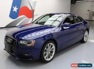 2014 Audi A5 Base Coupe 2-Door for Sale