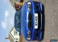 2005 BMW M3 BLUE for Sale
